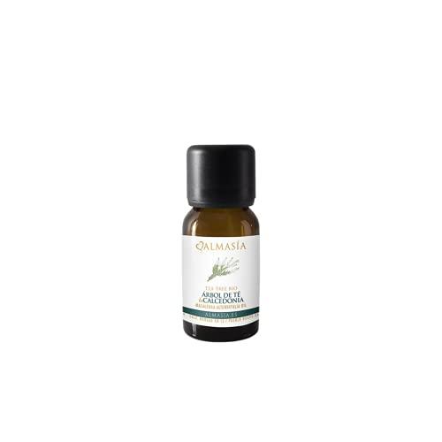 Aceite Esencial de Árbol de Té con Calcedonia - 15 ml -...