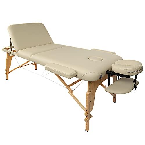 Camilla de masaje, mesa de masaje, mesa de masaje,...