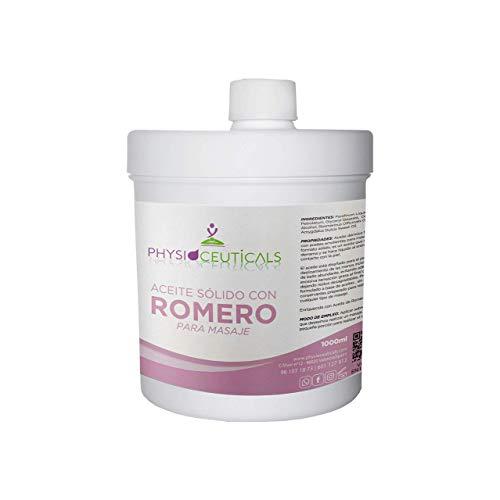 aceite solido con ROMERO 1000 ml