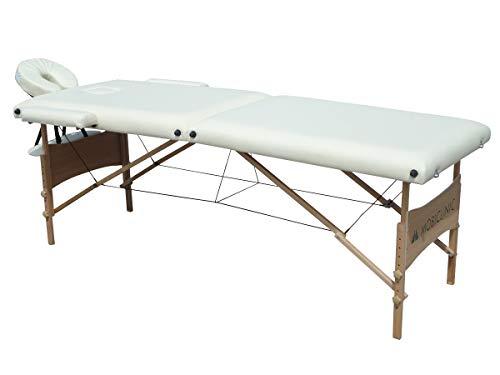 Mobiclinic, Camilla fisioterapia plegable, CM-01 Light, Cama...