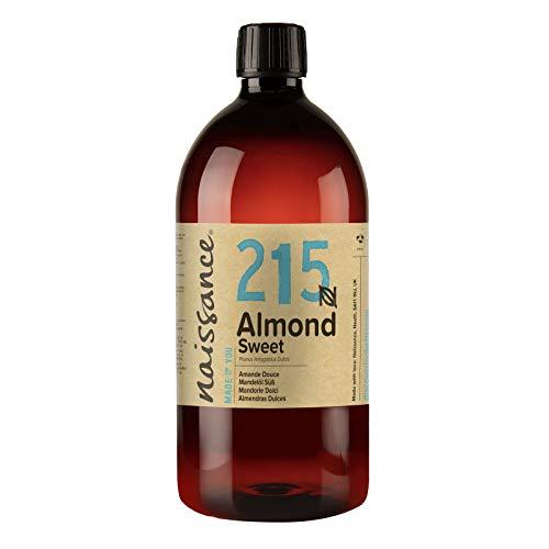 Naissance Aceite de Almendras Dulces n. º 215-1 Litro -...