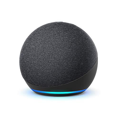 Echo Dot (4.ª generación)   Altavoz inteligente con Alexa...